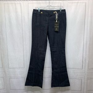The Limited Fit & Flare Jeans NWT